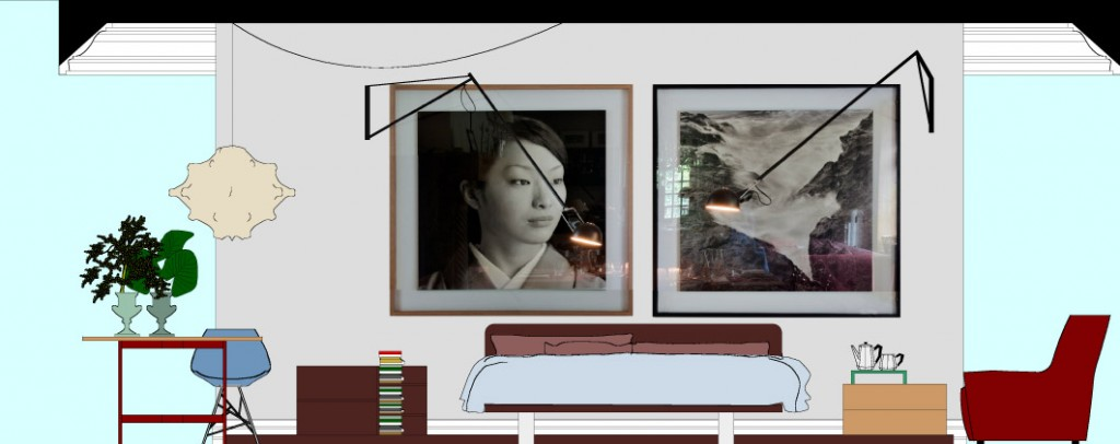 pianca stand salone mobile milano 2012 bedroom