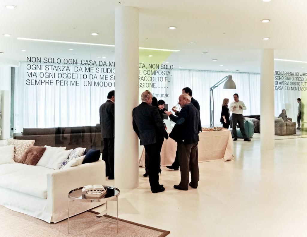 pianca riunione agenti italia marzo 2012