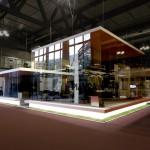 pianca stand salone del mobile 2012