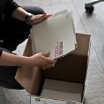 pianca spedizione inviti salone mobile milano 2012