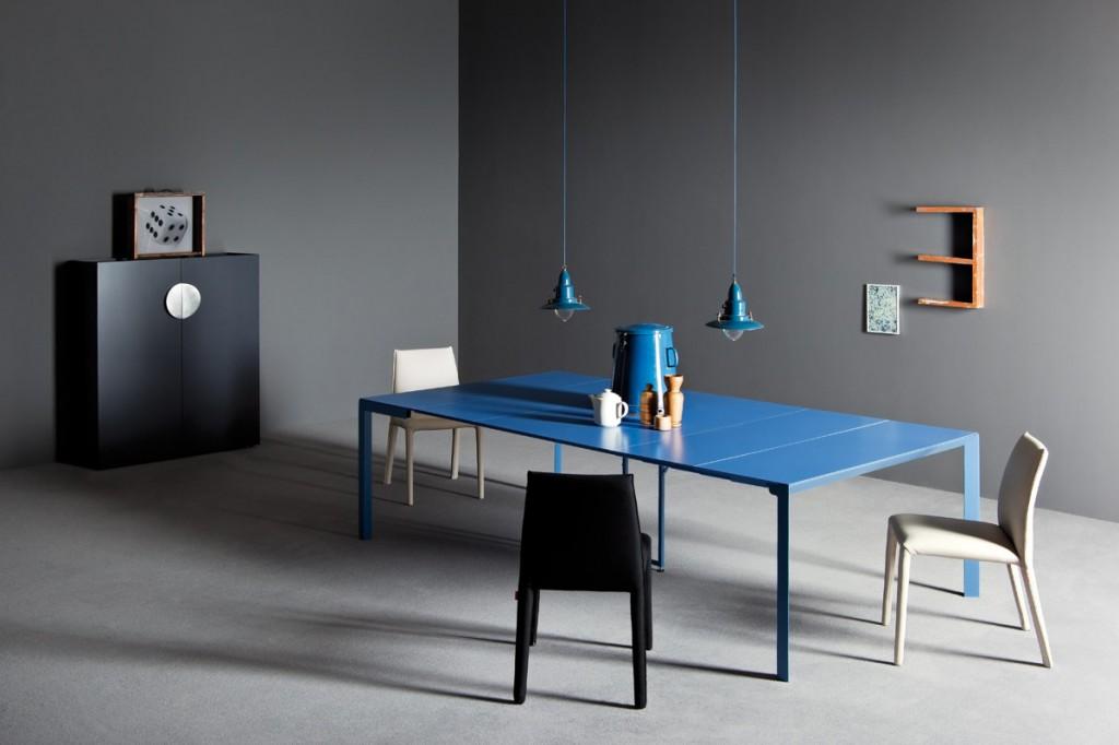 tavolo minisoffio aperta