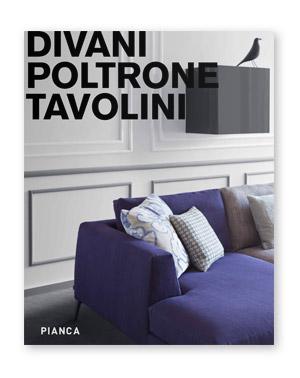 pianca catalogo divani poltrone tavolini