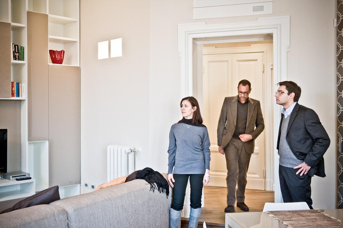 Vecchia milano news events - Andrea castrignano interior designer ...