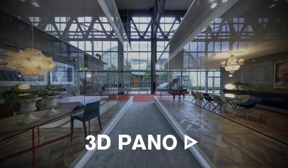 panoramica stand salone 2012