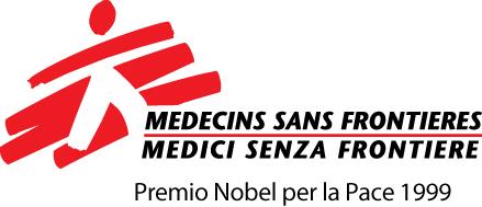 medici senza frontiere logo