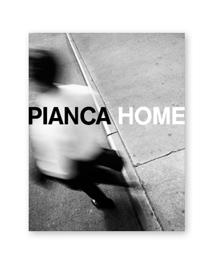 pianca home brochure 2013 cover