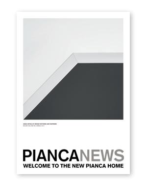 pianca news 2013