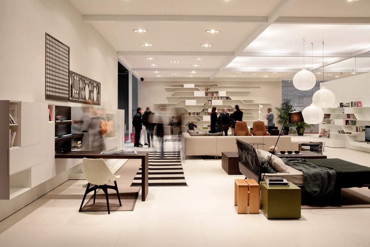Sala da pranzo e salotto insieme ispirazione design casa for Salotto sala da pranzo