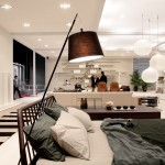 pianca salone mobile 2013 lights & props