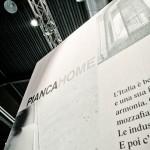 pianca abitare 100 project 2013